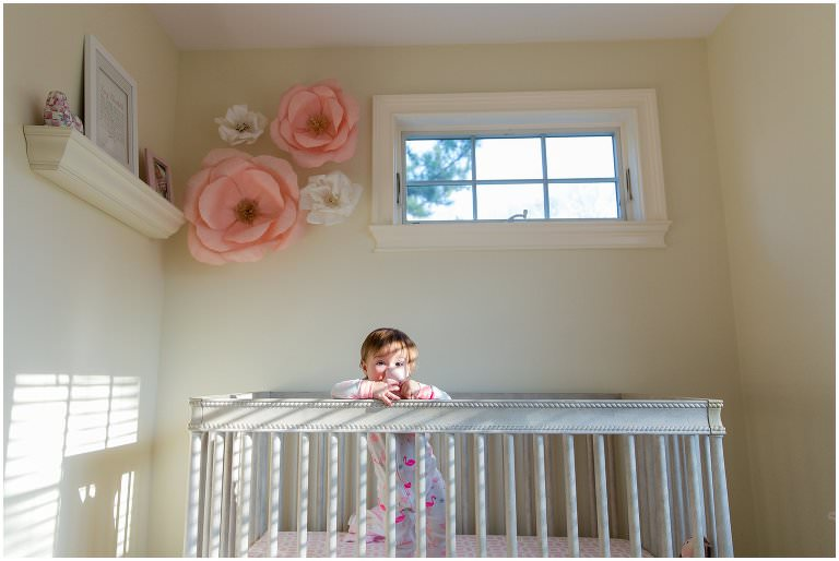 Westchester County Baby Photographer